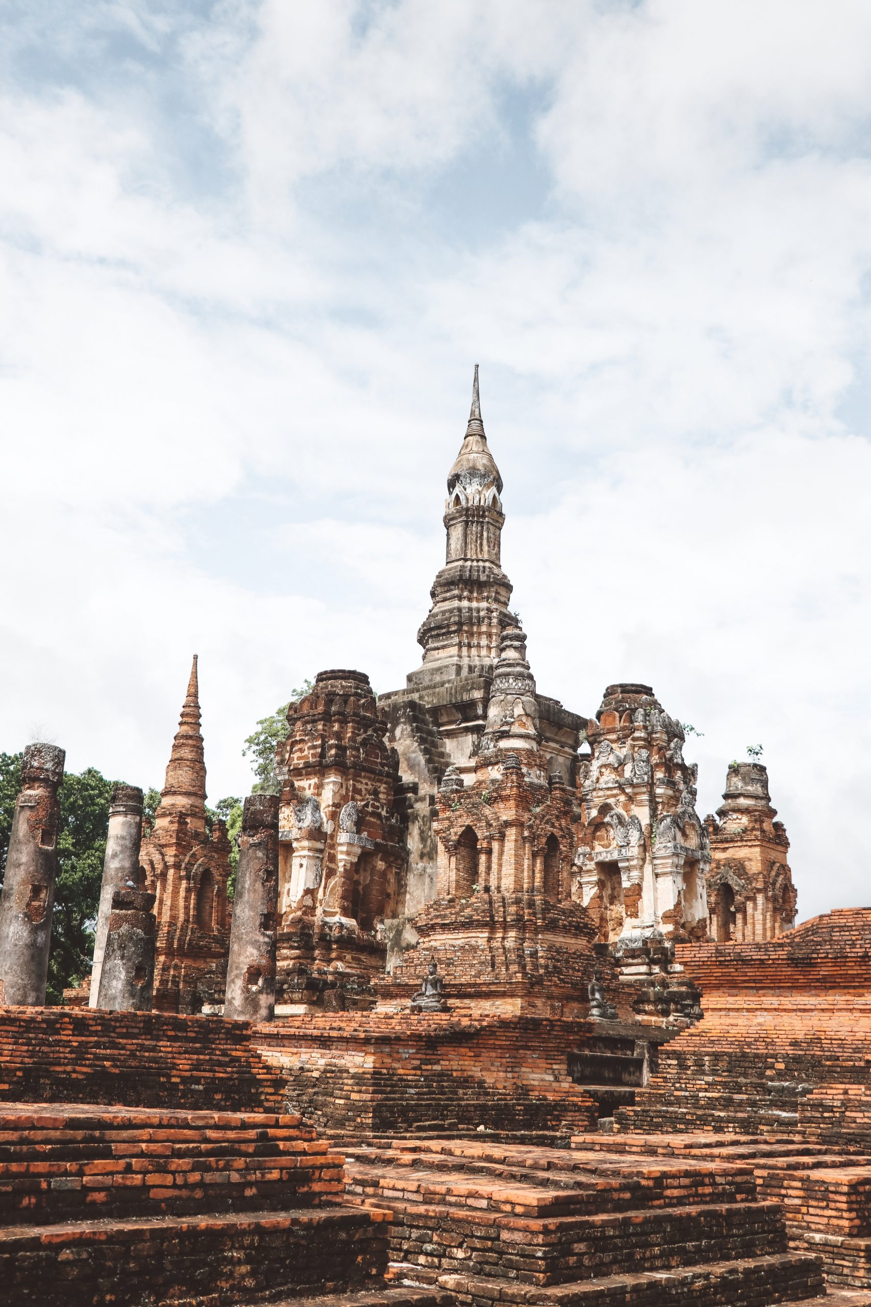Sukhothai Two Day Itinerary